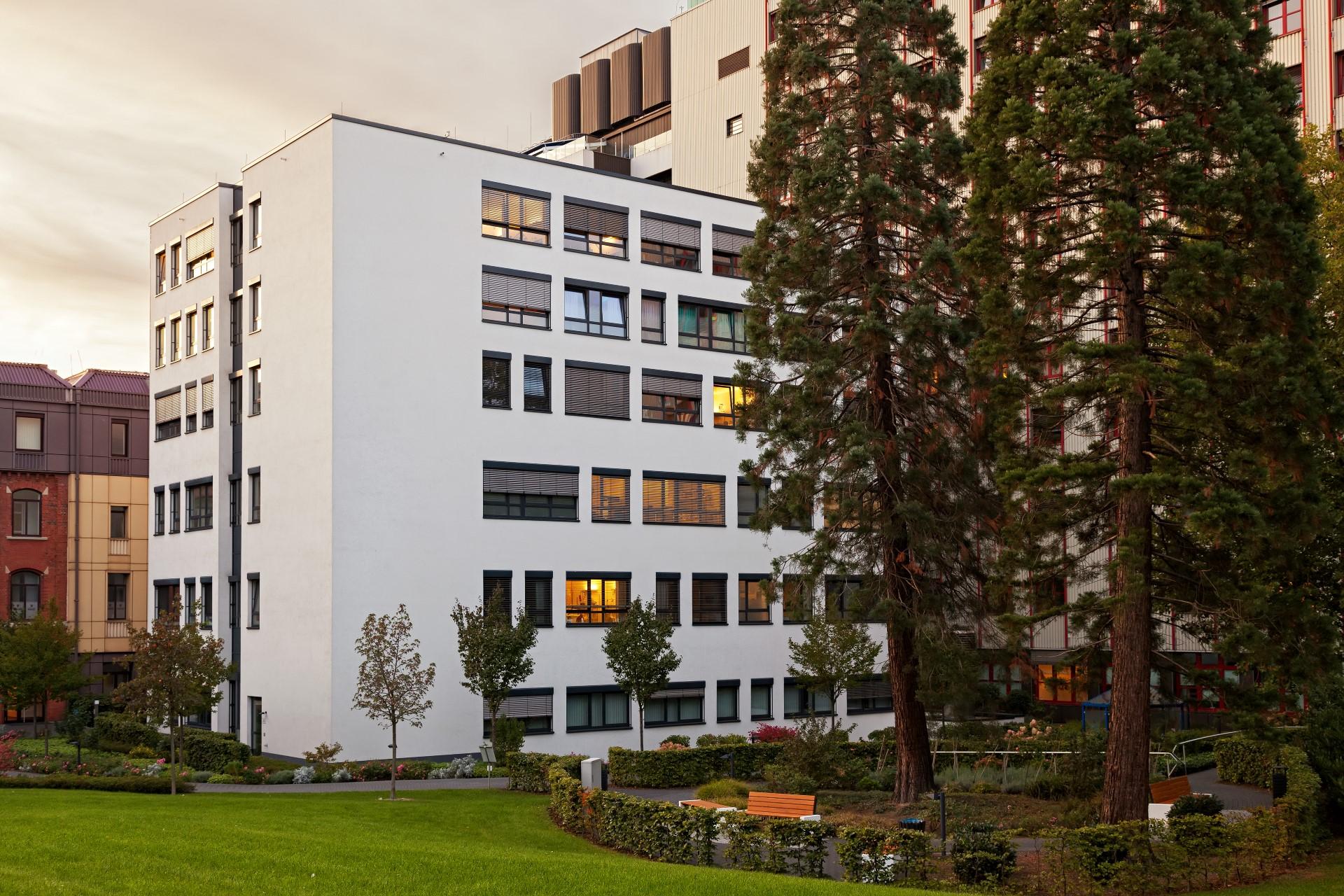 Evangelisches Krankenhaus Mülheim Ad Ruhr Ripkens Wiesenkämper