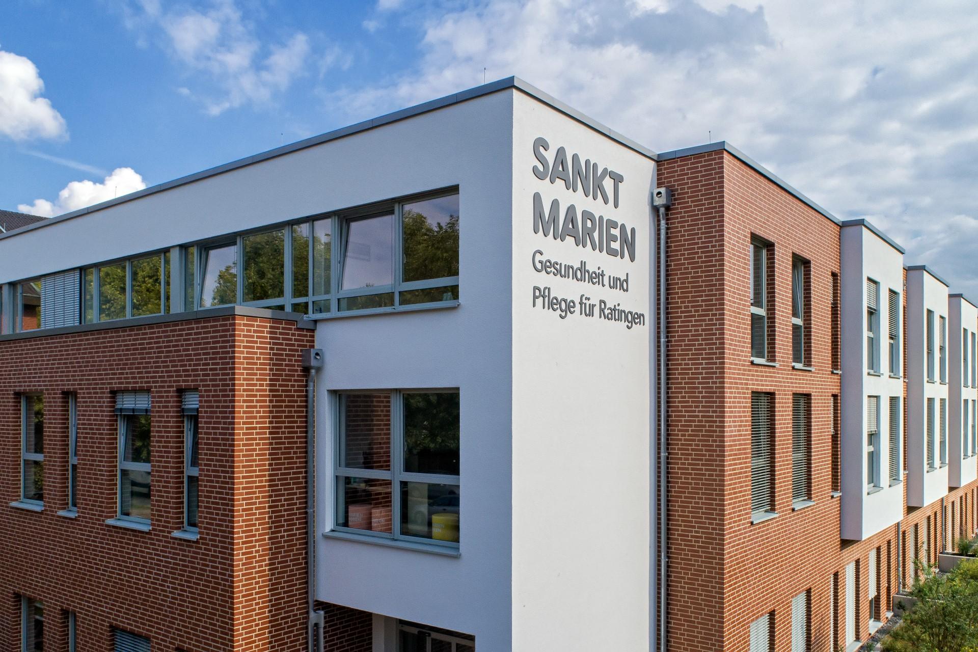 Sankt Marien Senioren Haus Ratingen