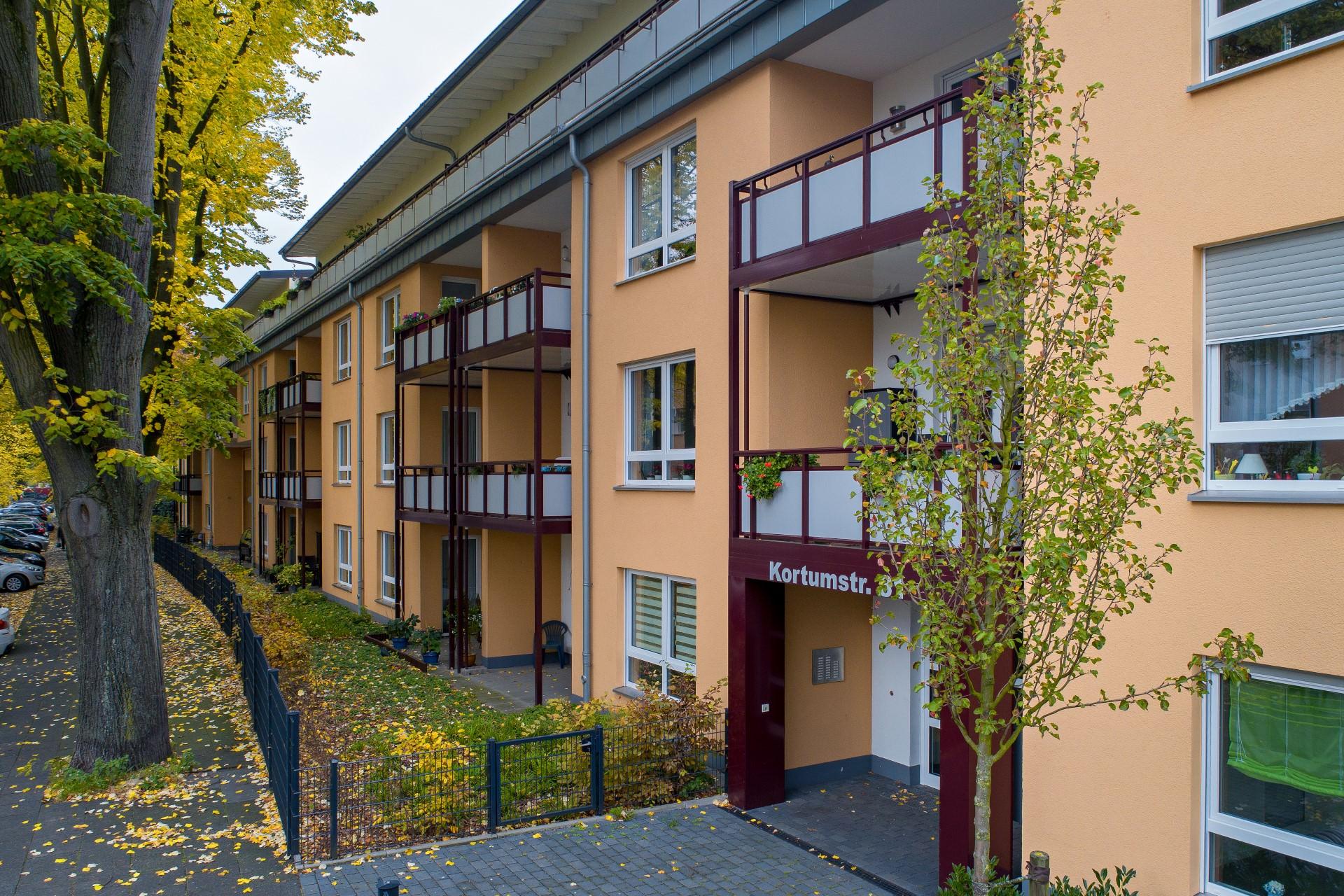 Wetter Duisburg Neudorf Süd