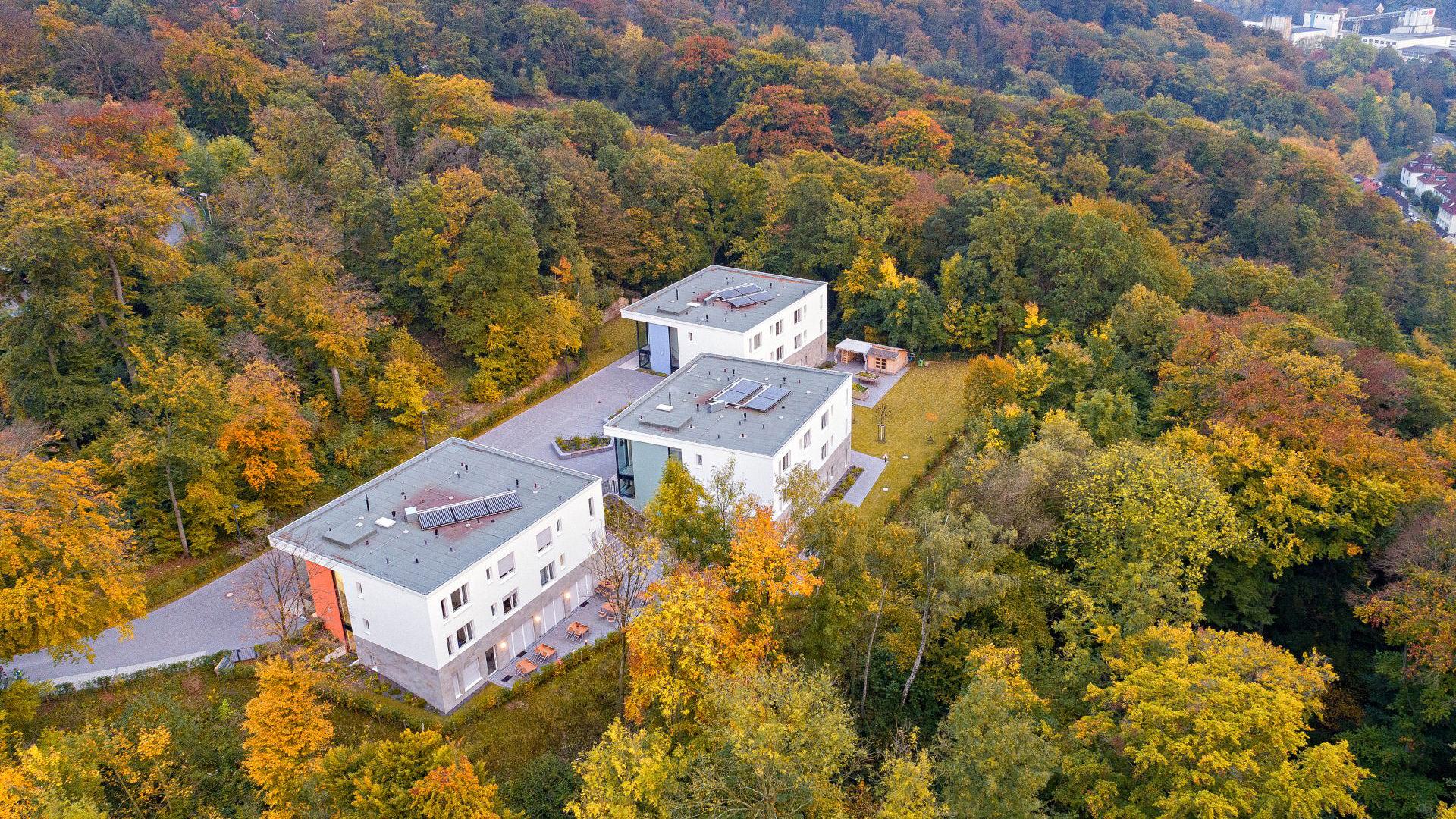 Johannes Böttcher Haus