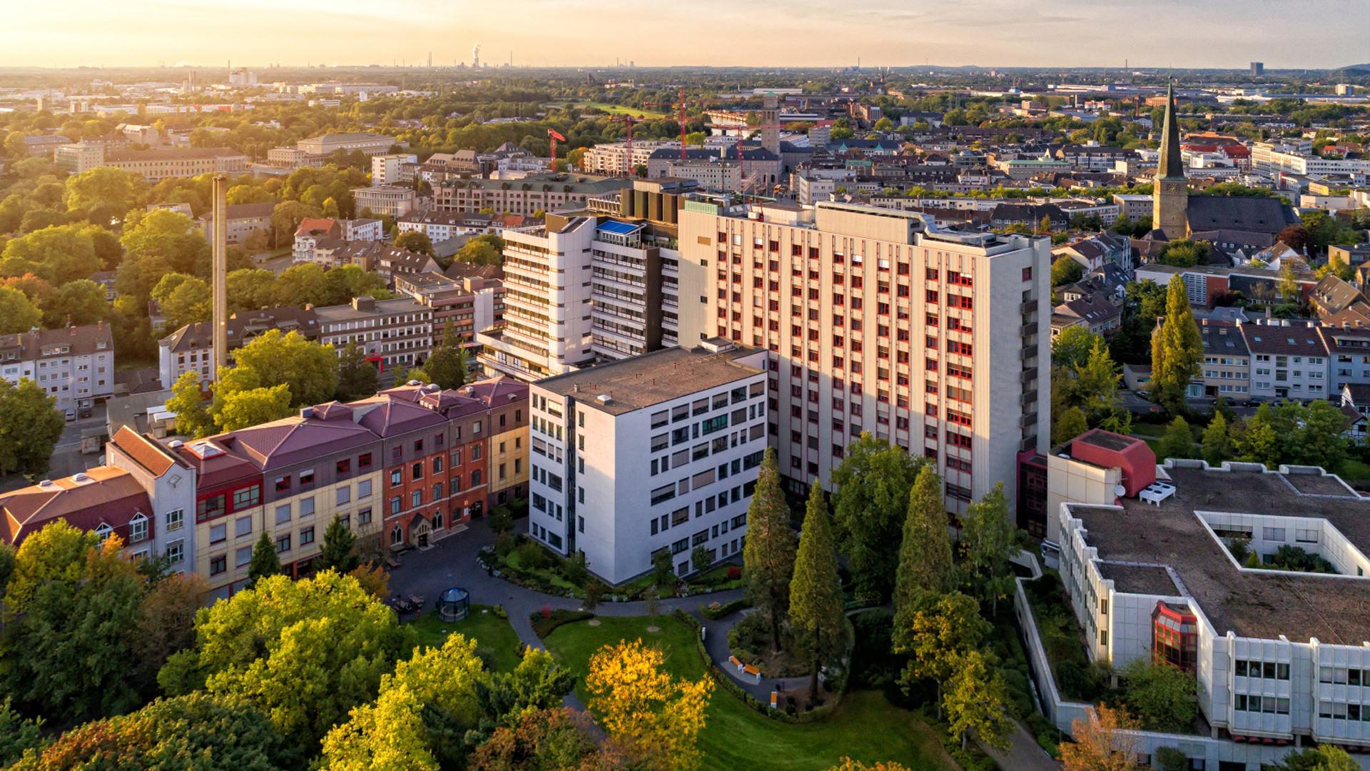 Ev. Krankenhaus Mülheim an der Ruhr