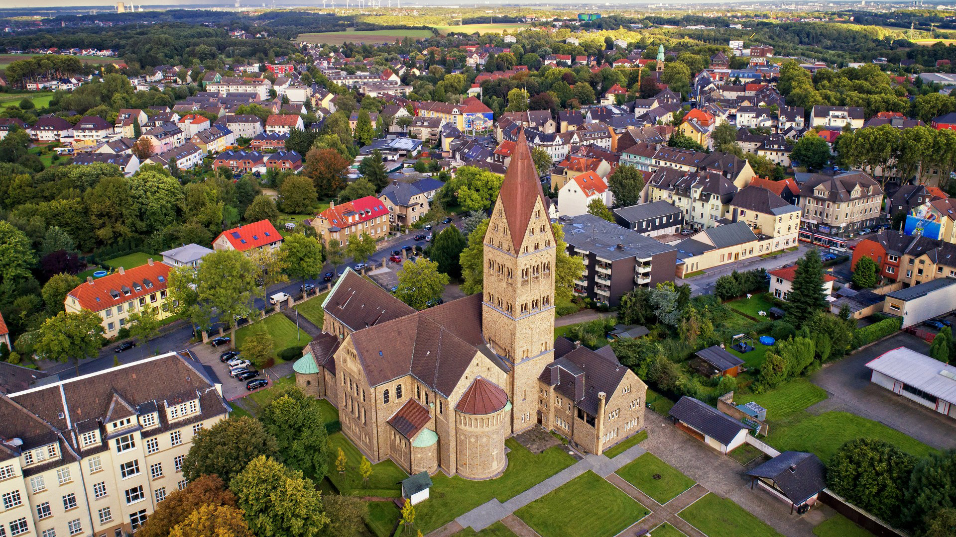 St. Elisabeth Bochum