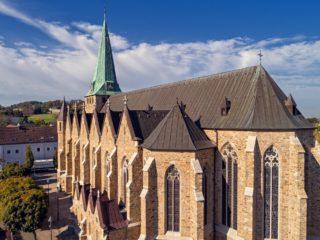 St. Mauritius Dom Hattingen-Niederwenigern