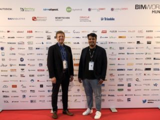 BIM WORLD MUNICH 2019!