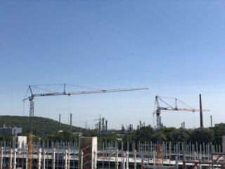 Fortschritt EDEKA-E-Center