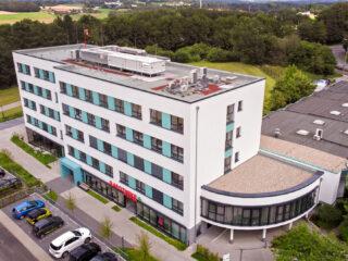 Facharztzentrum am Helios Klinikum Velbert